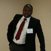 Picture of Kenneth J. Bansah
